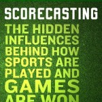 scorecasting a sports book review