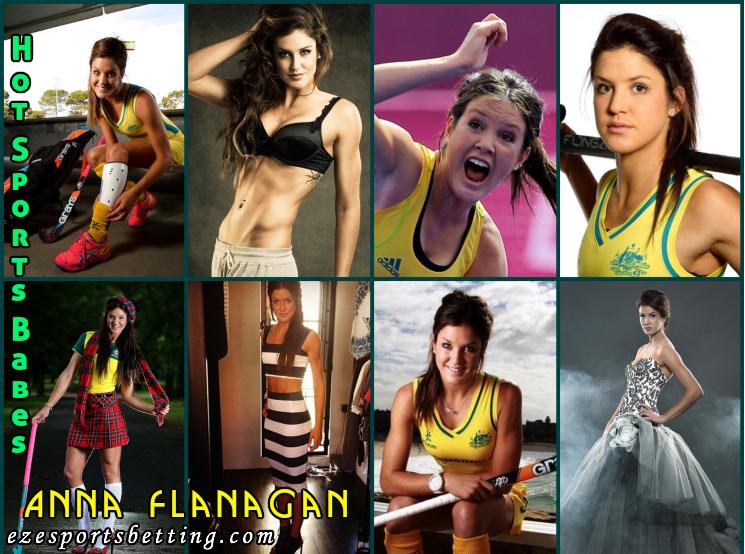Hottest Sports Babes Anna Flanagan Hot Sports Babes