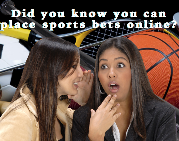 easy sports betting online