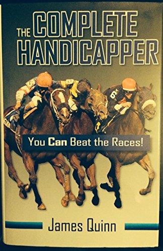 best handicapper book for handicapping
