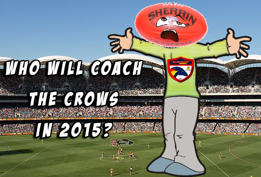 coach the crows