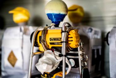 interesting sports news camel robot jockey