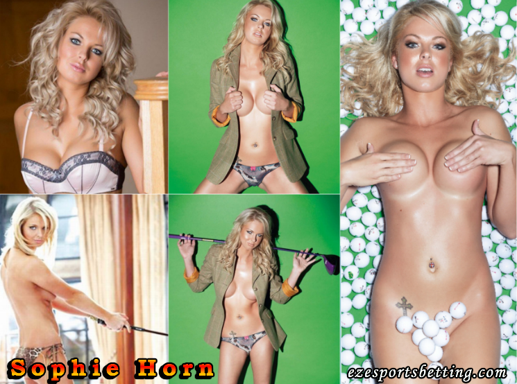 Sophie Horn Hot Sports Babe