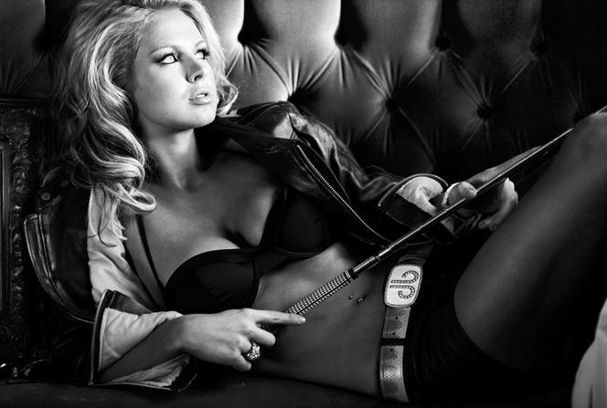 Sophie Horn Sexiest woman golfer
