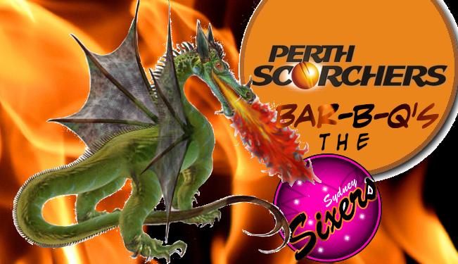Big Bash Winners 2015 Perth Scorchers