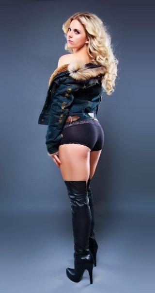 Lauren Sesselman sexy Hot Sports Babe