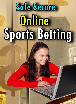 safe secure popular online sports betting