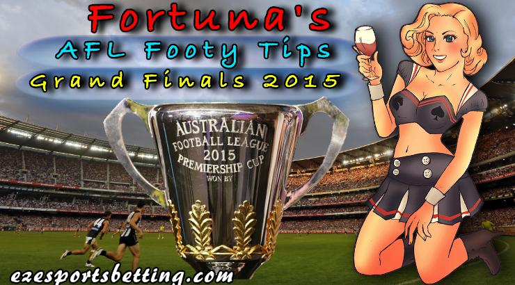 AFL Grand finals tips