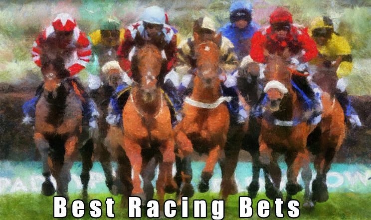 Best Racing Bets