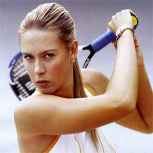 Maria-Sharapova hot sports babe