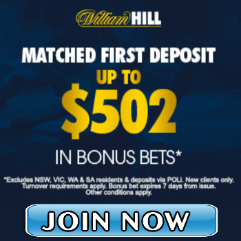 william hill bonus bets