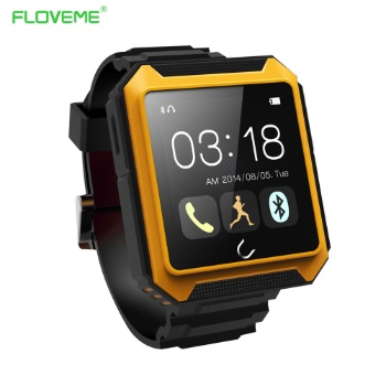 best floveme smartwatch ip68 review