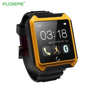 best floveme smartwatch ip68 review