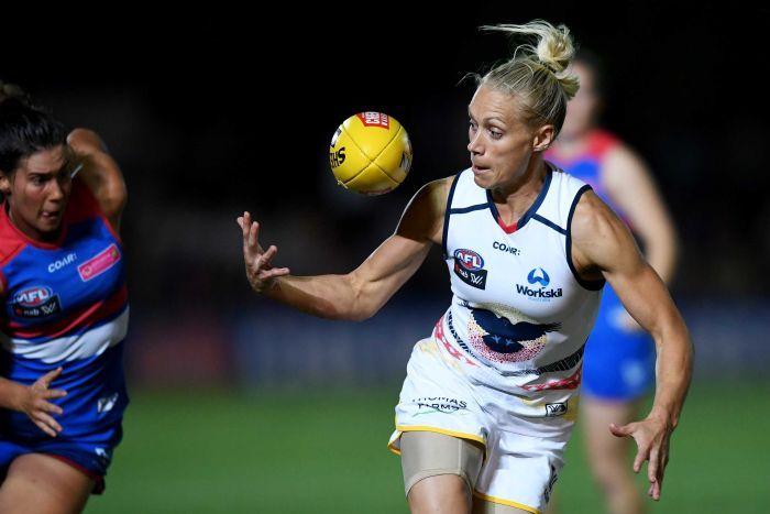 Woman's AFL