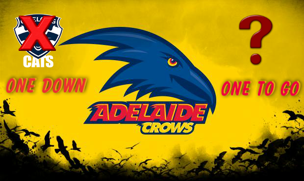 Preliminary Finals Crows