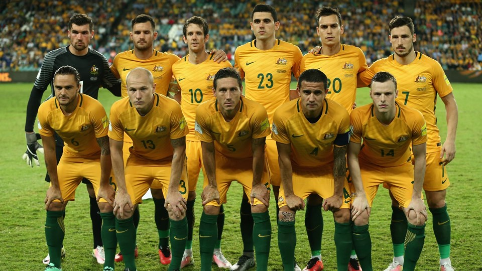 Socceroos vs Honduras Best Bets