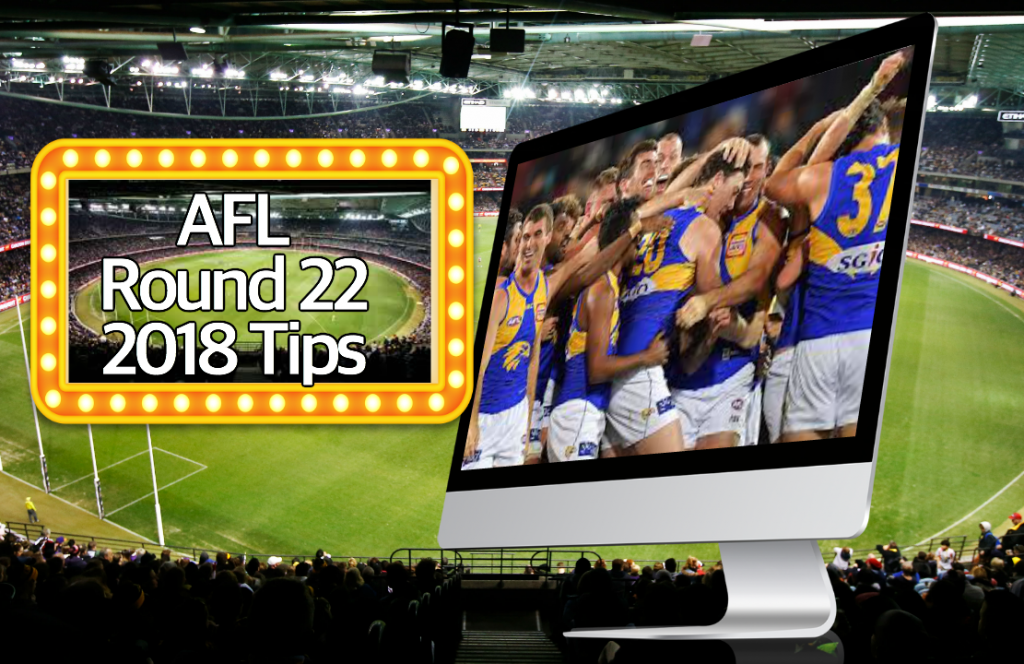 2018 Insurance Industry AFL Tipping Competition