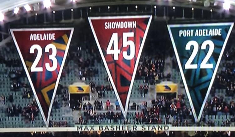 Showdown 45