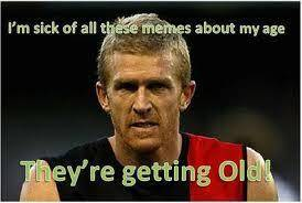 AFL Footy Humour