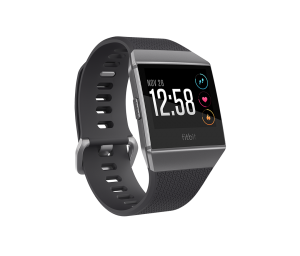 Fitbit Ionic Fitness Watch Review